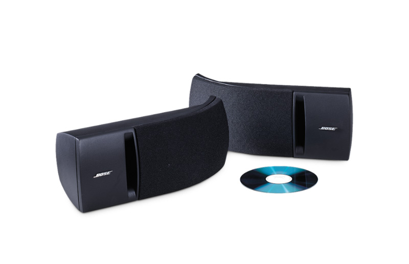 Bose 161 top rated ceiling speakers