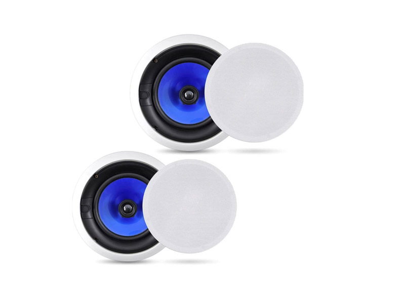 Pyle home PIC8E are best in-ceiling speakers