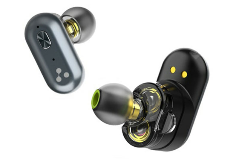 Phaiser Fusion One are best earbuds for Xbox One