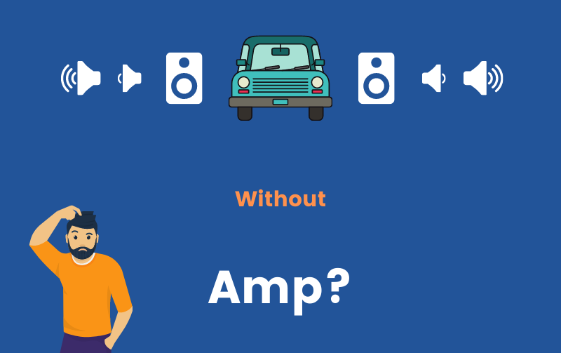 Read more about the article How To Make Car Speakers Louder Without Amp