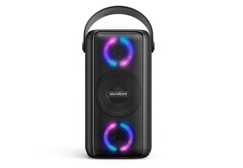 Soundcore Trance A3393 party speakers