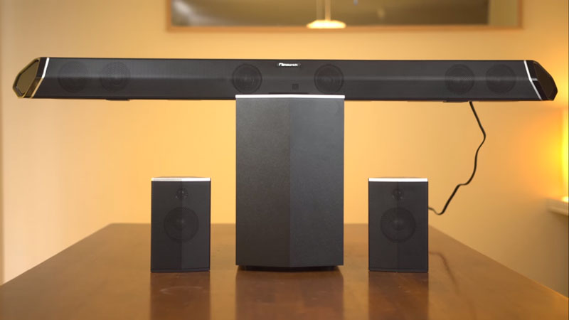 Read more about the article Should A Subwoofer Be On The Floor?