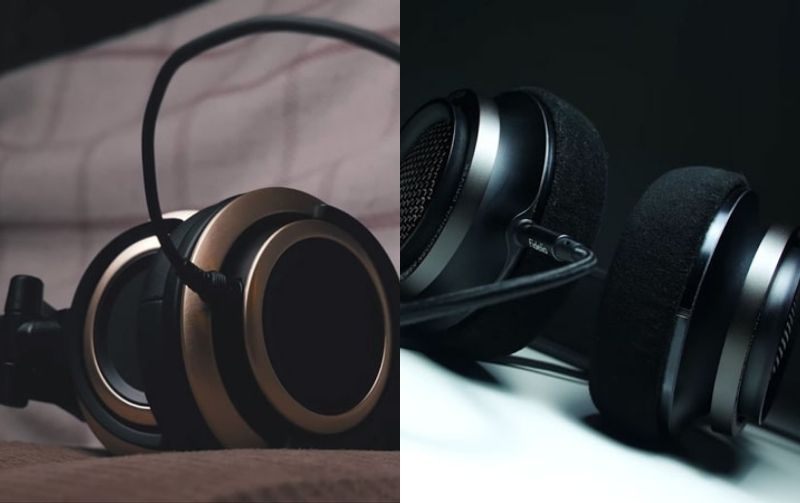 Open Back vs Closed Back Headphones For Gaming. The Best One In 2021