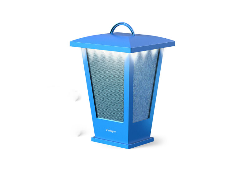 Pohopa bluetooth outdoor speakers