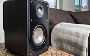 Read more about the article Top 10 Best On Wall Speakers For Home Theater This Year