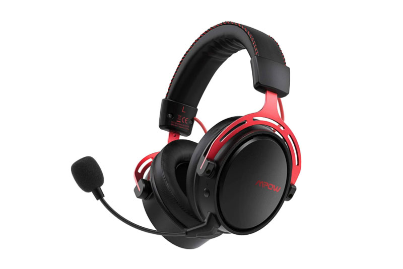 MPOW Air Wireless gaming headset