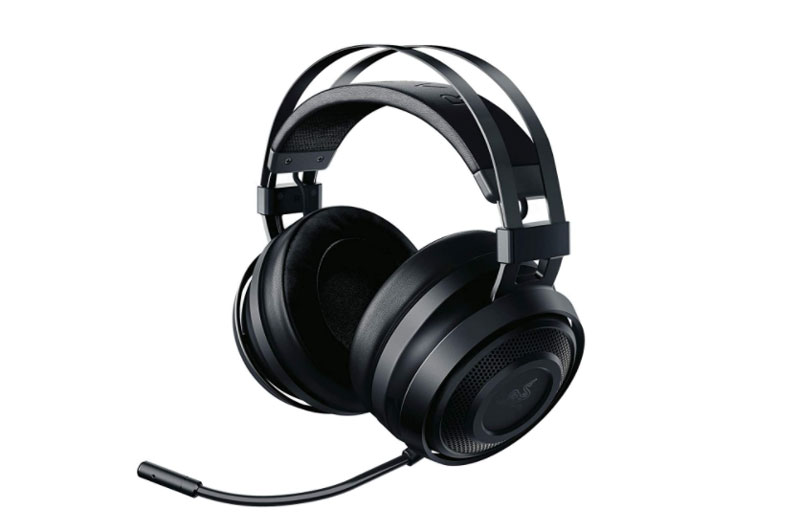 Razer Nari Essential is one of the best gaming headset under $100