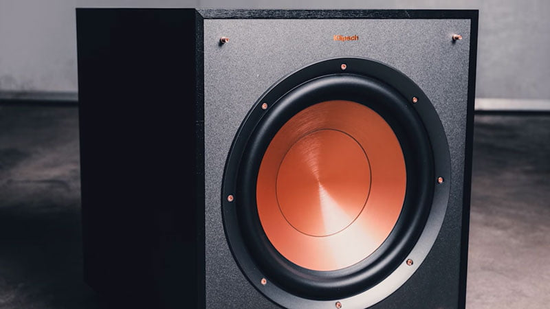 You are currently viewing Best 10 Inch Subwoofer For Your Home Theater