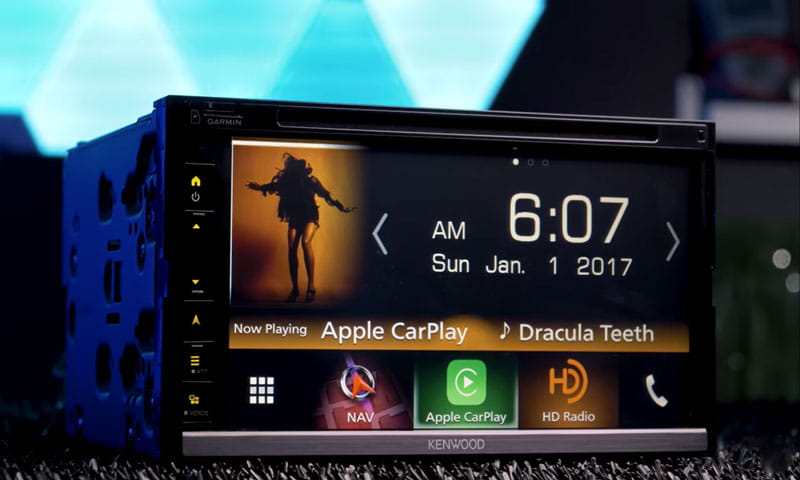 Read more about the article Best Kenwood Double Din Stereo In 2021