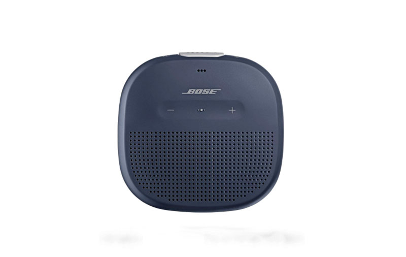 Bose Soundlink Micro is one of the best speakers under 100