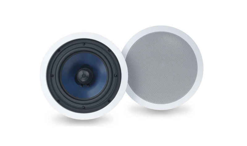 Polk Audio RC80i is one of the top rated ceiling speakers