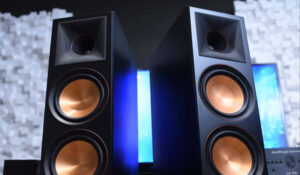 Read more about the article 10 Best Floor Standing Speakers For Music In 2021