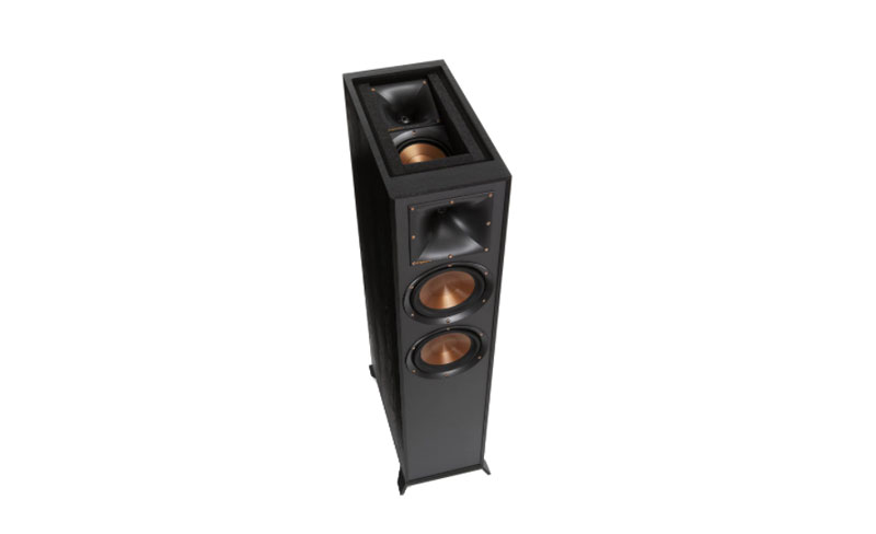 klipsch r 625FA best floorstanding speakers