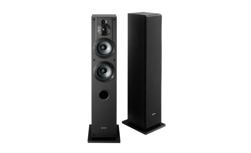 sony sscs3 best floorstanding speakers for music
