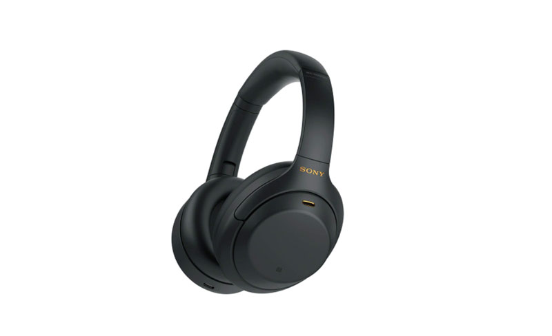 Sony WH-1000XM4 is best noise cancelling headphones under 400