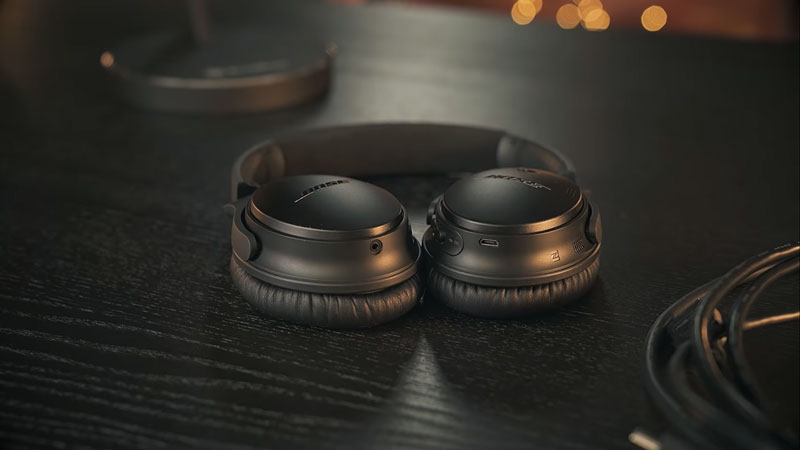 You are currently viewing Bose QuietComfort 35 II vs Beats Studio 3. A Fascinating One!